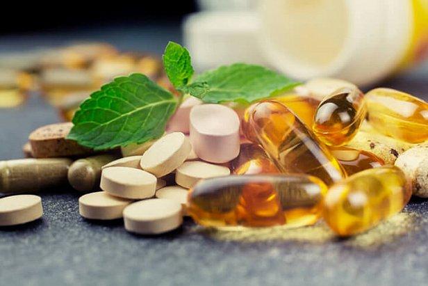 Что мы едим: или почему необходимо принимать витаминные комплексы