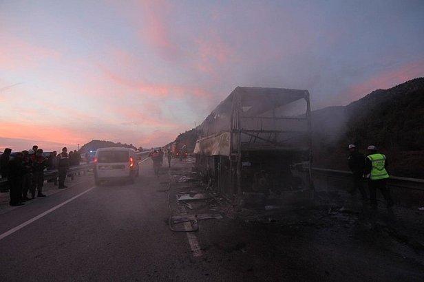 Произошло жуткое ДТП с автобусом: более десятка погибших