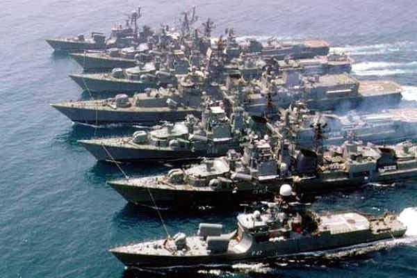 У Обамы считают, что Россия направила в Сирию самолеты и десантные корабли