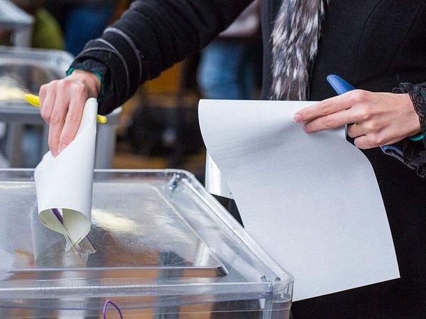 На выборах в Раду в конце сентябля прошли бы 7 партий - опрос
