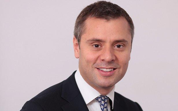 Витренко: «Нафтогаз» намерен привлечь 500 млн долл кредита для закупки газа