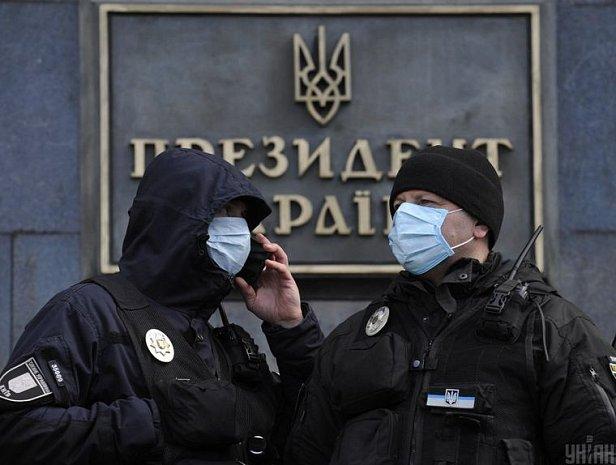 фото - Чрезвычайное положение в Украине