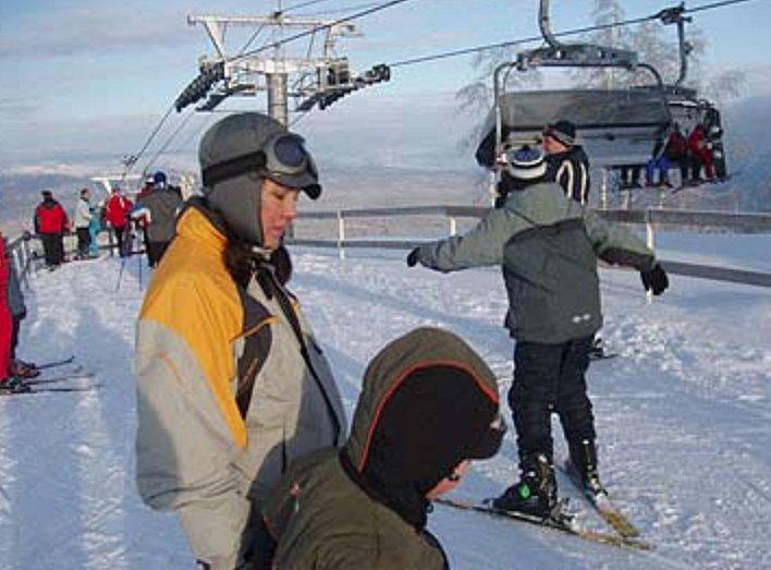 """""""Пластырь за 500 грн"""": в сети разгорелся скандал вокруг популярного в Украине горнолыжного курорта"""