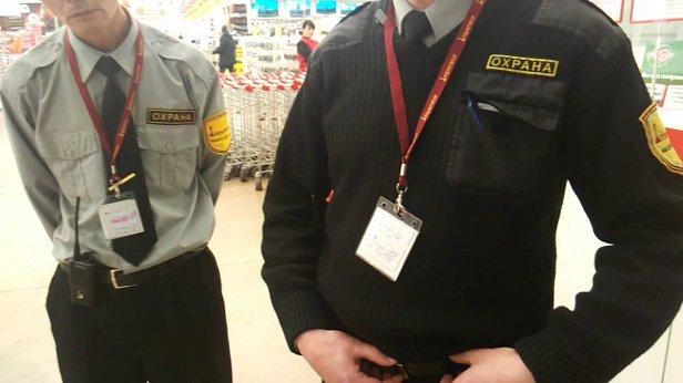 Охрана быковала, пока дети рыдали: появились детали жуткого инцидента в супермаркете Киева
