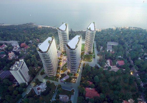 Море, река, лес: жилые комплексы от SAGA Development с развитой рекреационной инфраструктурой