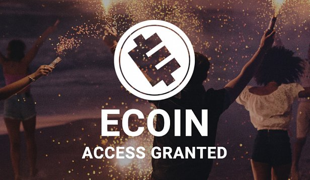 Криптовалюта E-coin выросла в цене на 4742%