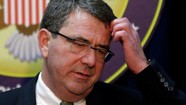 Глава Пентагона: ИГ и Россия несут угрозу для США