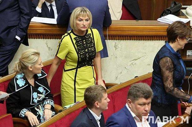 Плевок в лицо каждому: в сети скандал из-за звания Луценко