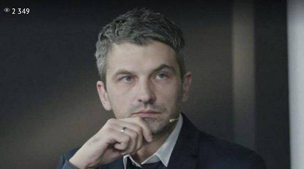 «Ах вы, сволочи!» Украинский журналист наказал россиян за фразу «Украина устала от войны»