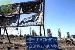 Последние новости Украины (АТО) 24.06.2015