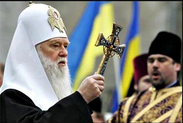 В Украине определили будущее УПЦ МП: подробности