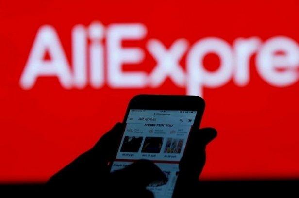 Фото - AliExpress перестал работать с Крымом
