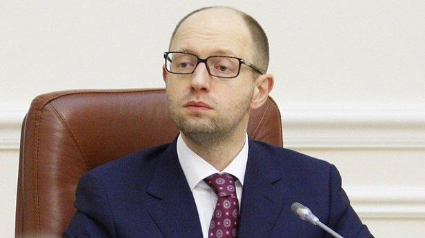 Яценюк назвал самую коррумпированную отрасль в экономике страны