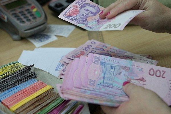 В Украине значительно выросли зарплаты