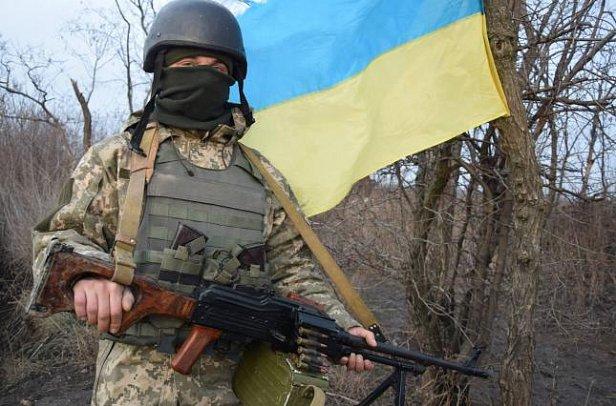 Стало известно, за что воюет в Донбассе