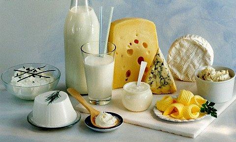 В Киеве значительно подорожало молоко