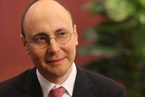 Партия «Самопомич» определилась с кандидатом в мэры Киева