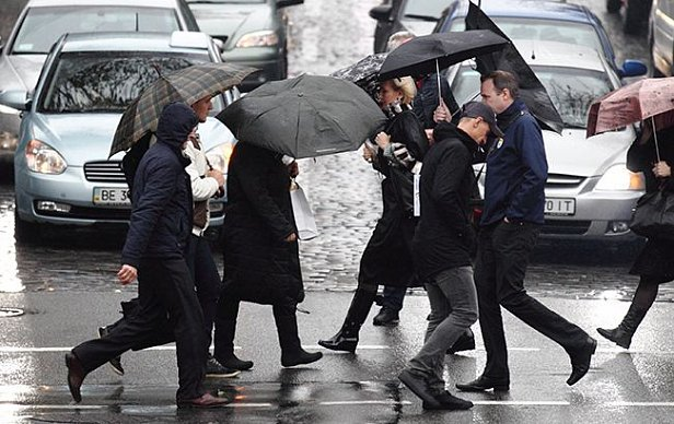 Фото - Синоптики сообщили, какая погода ожидает украинцев в эти выходные