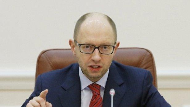 Яценюк обвинил Демчишина в срыве закупок угля на зиму
