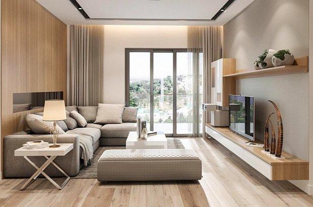 Дизайн интерьера – сделайте свой дом комфортным и красивым