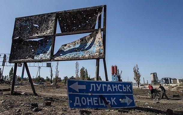 Соратник Горбачева предложил ввести на Донбассе и в Крыму временное управление