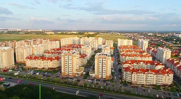 Благодаря инвестициям Петровский квартал планирует сдачу новых домов в эксплуатацию