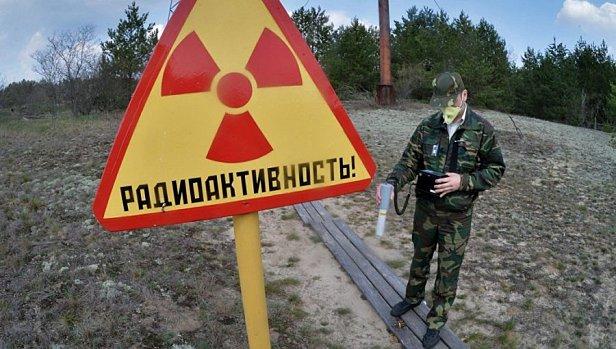 Донбассу грозит радиоактивная катастрофа