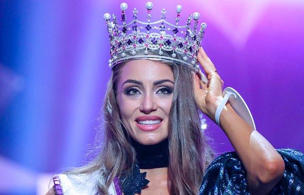 """""""Мисс Украина-2019"""" ответила на вопрос о Крыме"""