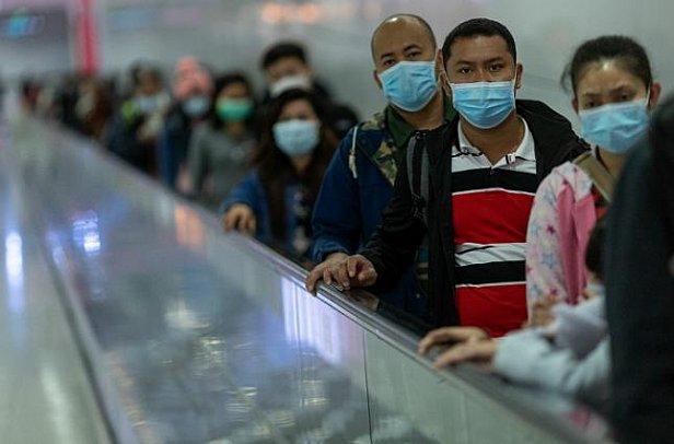 Фото - Коронавирус в Китае