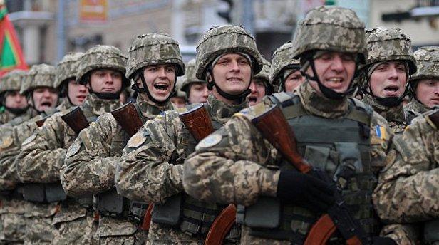 ВСУ понесли серьезные потери в Донбассе