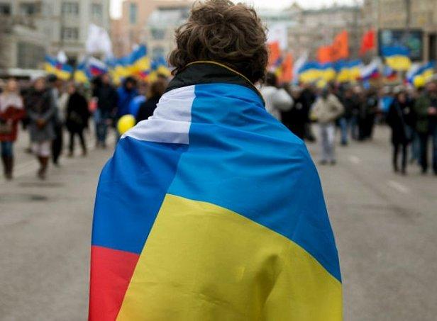 Украина попала в топ-5 врагов России