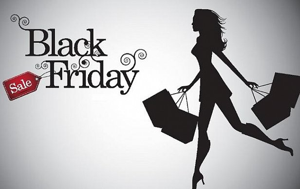 Никаких скидок: как обманывают покупателей на Черную пятницу (фото)
