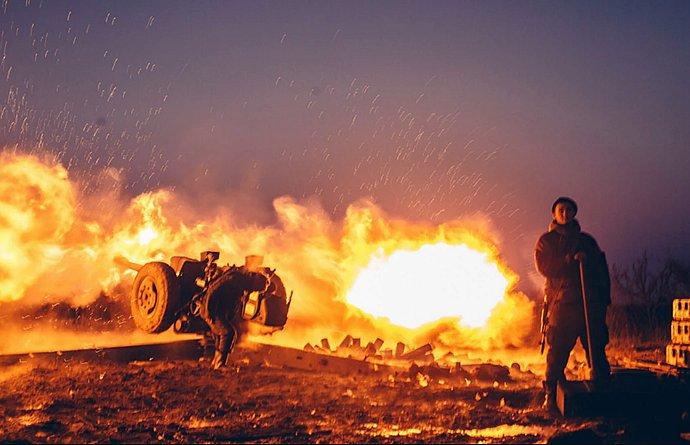 СРОЧНО! Боевики пошли в атаку: ВСУ понесли потери
