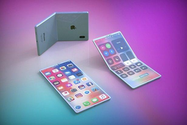 фото - iPhone