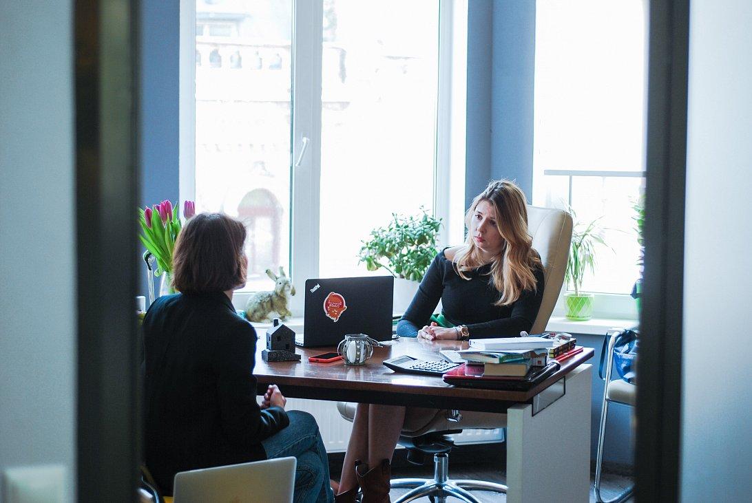 «Честность, смелость и любовь — базовые вещи в истории успеха» — Светлана Павелецкая, сооснователь издательства #книголав и директор по маркетинговым коммуникациям 1+1 media