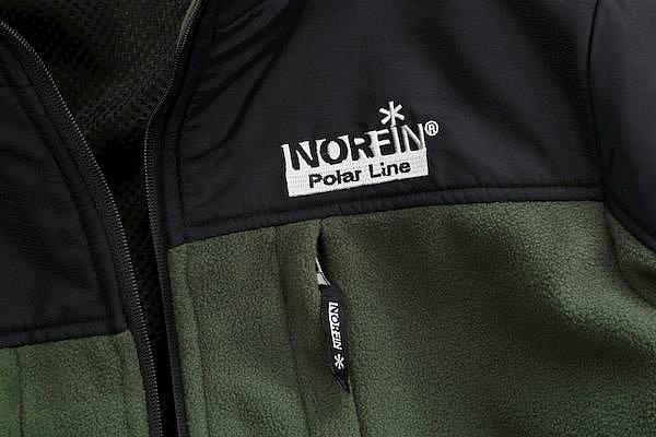 """Флисовый костюм Norfin – """"маст хэв"""" в любом гардеробе."""