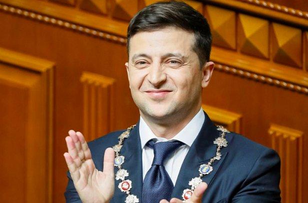 фото - петиция об отставке Зеленского