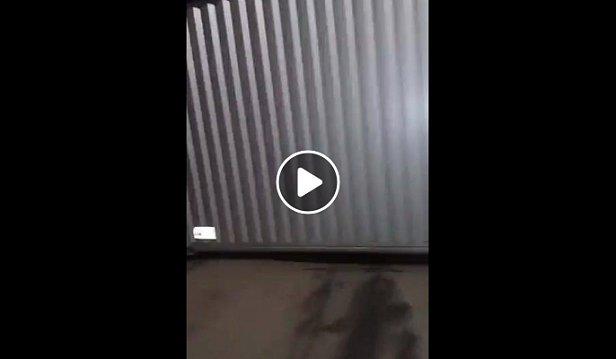 СРОЧНО: фабрику Рошен в Виннице начали блокировать (видео)