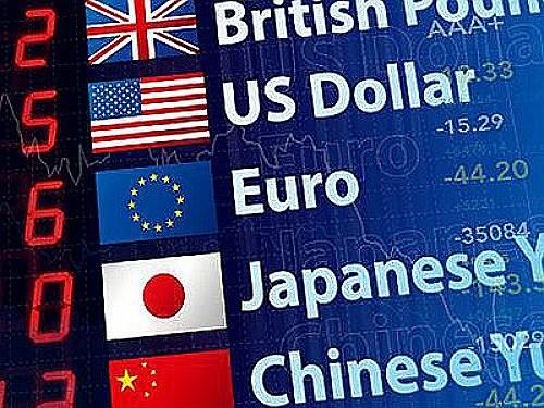 Форекс пара EUR/USD упала на ожидании торговых данных из США