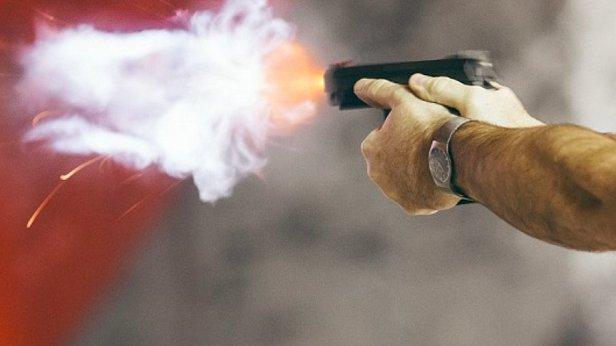 Срочно: На Винничине полицейский на глазах у школьников подстрелил коллегу