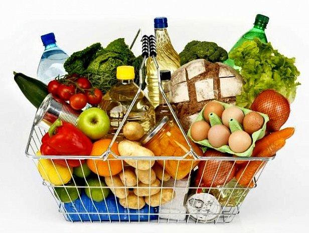 Продукты питания в Украине  до конца 2015 года могут подорожать  - эксперт