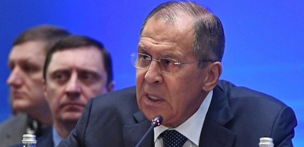 """Лавров считает миротворческую миссию ООН в Донбассе """"оккупацией"""""""