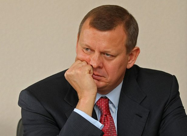В Раде объяснили, почему не голосовали за арест Клюева