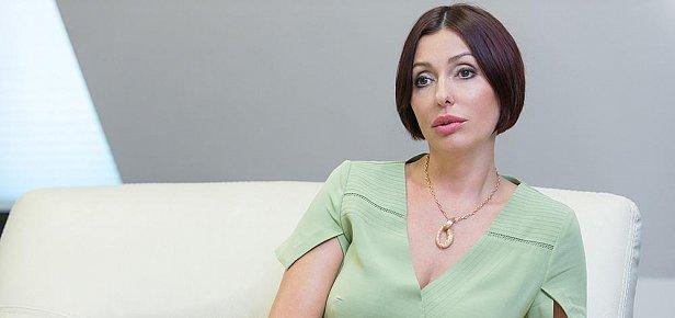 Терезия Яценюк