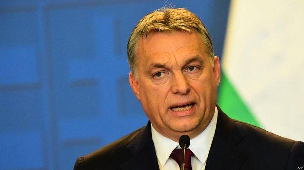 фото - Премьер Венгрии