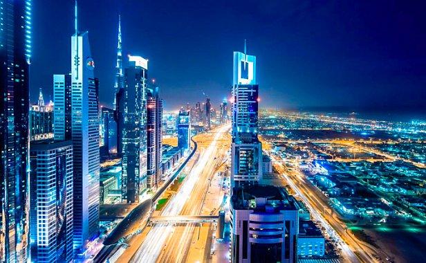 Что такое умный город (smart city) ?