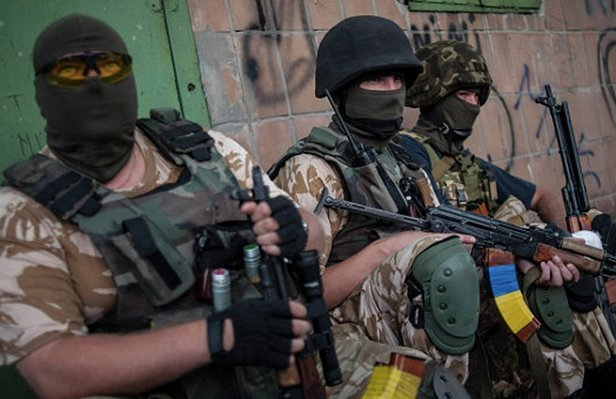 Боевики 19 раз нарушили режим прекращения огня за сутки – штаб АТО