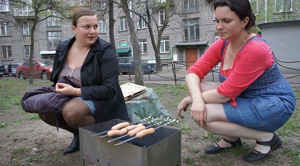 Штраф до 3400 гривен: В Киеве за пикники во время карантина будут штрафовать