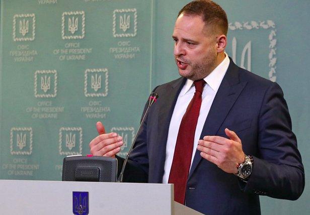 """В сеть попали новые """"темники"""" от Офиса президента - СМИ"""