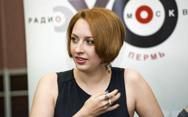 СРОЧНО: в горло ведущей «Эха Москвы» всадили нож, редакция в крови (фото)